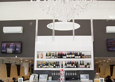 Bar & Chanderlier